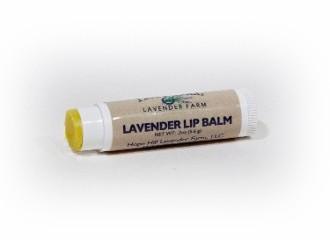 Lavender Coconut Lip Balm