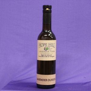Lavender Infused Olive Oil
