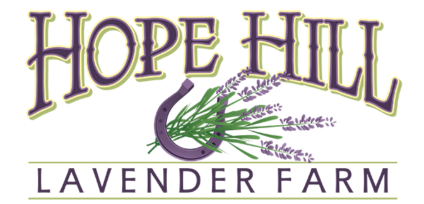 Hope Hill Lavender Farm Logo